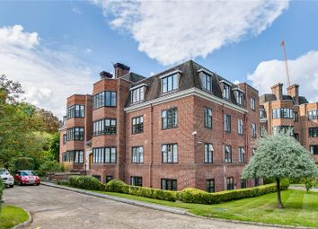 Thumbnail 2 bed flat to rent in Gonville House, Manor Fields, Putney Hill