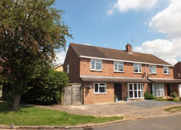 Thumbnail 1 bed flat for sale in Croft Avenue, Kidlington