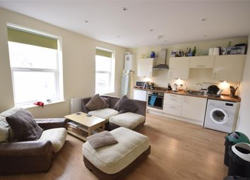 Thumbnail 2 bed flat to rent in North Street, Bedminster