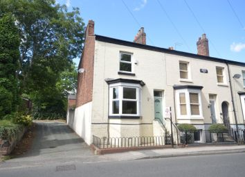 Thumbnail 2 bed terraced house to rent in Wash Lane, Latchford, Warrington