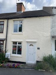 Thumbnail 2 bed cottage to rent in Spring Lane, Swannington
