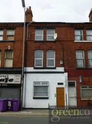 Thumbnail 2 bedroom flat to rent in Westminster Road, Kirkdale, Liverpool