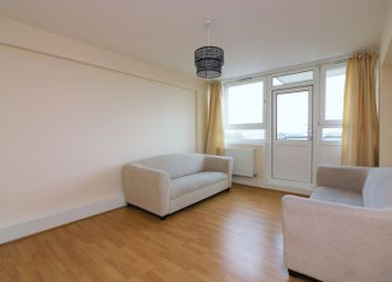 Thumbnail 2 bed flat to rent in Laburnum Court, Haggerston