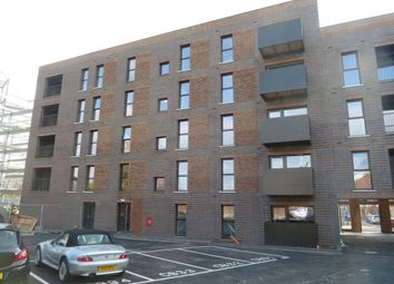 Thumbnail 3 bed flat to rent in 34 Navigation Street, Manchester