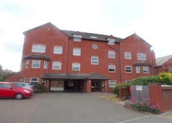 Thumbnail 1 bed flat to rent in Park Court, Westbourne Road, West Kirby