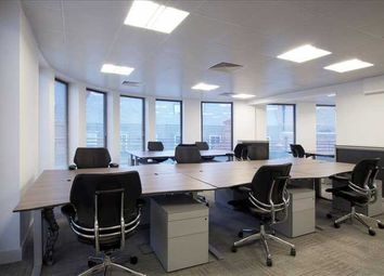 Thumbnail Serviced office to let in 6 Snow Hill, London