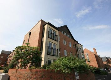 Thumbnail 2 bed flat for sale in Jervaulx House, Lawrence Square, York, North Yorkshire