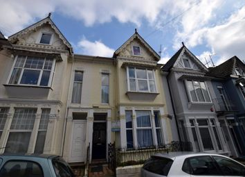 Thumbnail 5 bed terraced house for sale in Bedford Park, Plymouth, Devon