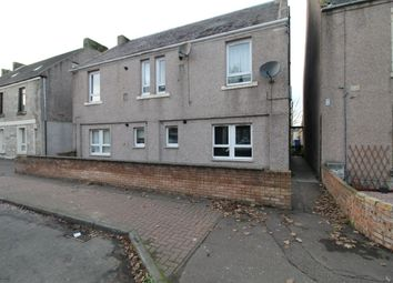 Thumbnail 1 bed flat to rent in Randolph Street, Buckhaven, Leven