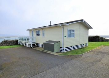 Thumbnail 2 bed detached bungalow for sale in Chesil Vista Holiday Park, Portland Road, Weymouth