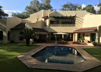 Thumbnail 5 bed detached house for sale in Moon Close, Harare North, Harare