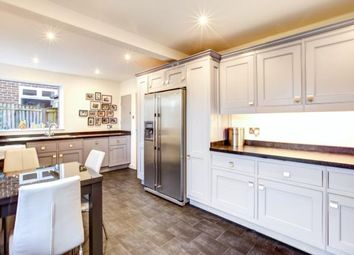 Thumbnail 3 bed detached house for sale in Mill Lane, Hazel Grove, Stockport, Cheshire