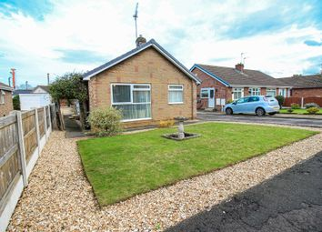 Thumbnail 3 bed detached bungalow for sale in Appleton Way, Bentley, Doncaster