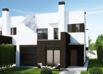 Thumbnail 1 bed villa for sale in 3 Bedroom Villa, Los Alcázares, Murcia, Spain