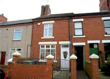 Thumbnail 2 bed terraced house for sale in Sherwood Street, Newton, Alfreton