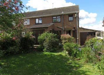 Thumbnail 3 bed terraced house for sale in Bubwith Road, Chard