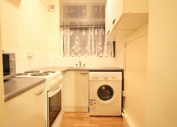 Thumbnail 2 bed flat to rent in Angel Close, Edmonton