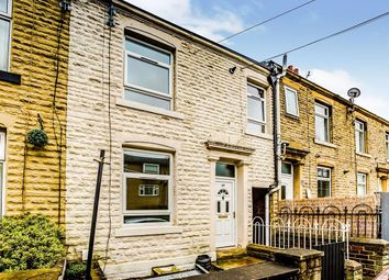 2 bed terraced house to rent in Thornhill Road, Rastrick, Brighouse HD6
