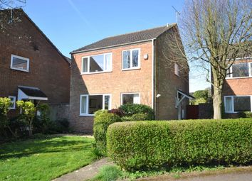 Thumbnail 4 bed detached house for sale in Pigeon Farm Road, Stokenchurch, High Wycombe