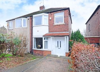 Thumbnail 3 bed semi-detached house for sale in Gleadless Road, Gleadless, Sheffield