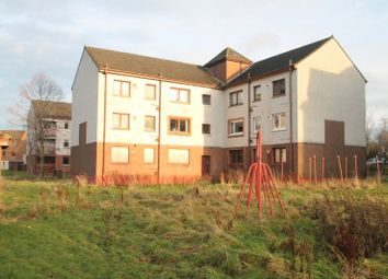 Thumbnail 3 bed flat for sale in 55, Dalriada Crescent, Motherwell ML13Xt
