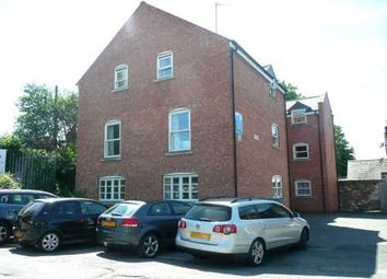 Thumbnail 3 bed flat to rent in Flat 5, Alexander House, Leamington Spa