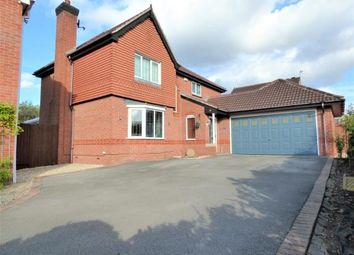 5 bed detached house for sale in Kingsdale Grove, Chellaston, Derby, Derbyshire DE73