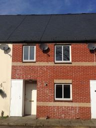 Thumbnail 3 bed town house to rent in St. Augustines Gate, Norwich