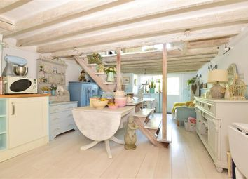 3 bed terraced house for sale in Ashford Road, Tenterden, Kent TN30