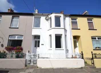 Thumbnail 3 bedroom terraced house for sale in Plas Y Gamil Road, Goodwick