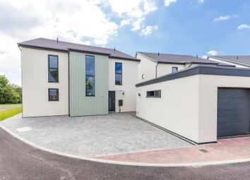 4 bed detached house for sale in Woodlands Edge, North Carlton, Lincoln LN1