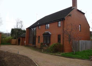 Thumbnail 3 bedroom detached house to rent in Forest Road, Hartwell, Northampton
