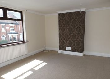 Thumbnail 4 bed town house to rent in Derbyshire Lane, Hucknall, Nottingham