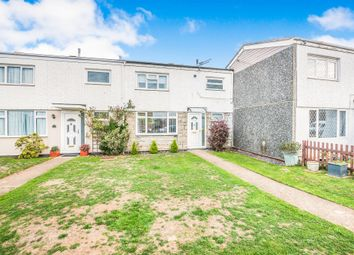 Thumbnail 3 bed terraced house for sale in Hitcham Road, Burnham, Slough