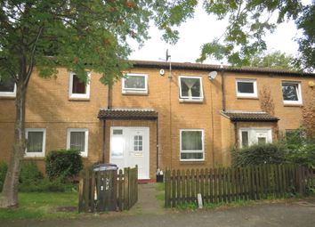 Thumbnail 3 bedroom terraced house for sale in Pendlebury Drive, Leicester