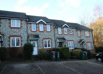 Thumbnail 2 bed terraced house to rent in Maidenbower, Crawley, West Sussex.