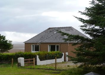 Thumbnail 3 bed bungalow for sale in Achmore, Lochs, Isle Of Lewis