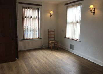 Thumbnail 2 bed semi-detached house to rent in Newtown Road, Penperlleni