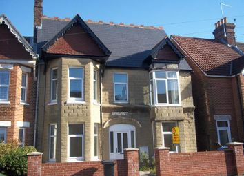 Thumbnail 2 bed flat to rent in Kingston Road, Heckford Park, Poole