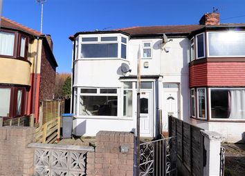Thumbnail 3 bed property for sale in Southbank Avenue, Blackpool