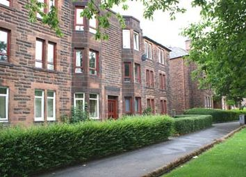 Thumbnail 3 bed flat to rent in Great Western Road, Anniesland
