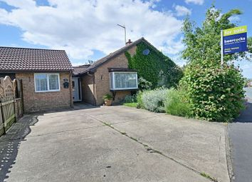 Thumbnail 3 bed semi-detached bungalow for sale in Caistor Road, Barton-Upon-Humber
