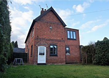 Thumbnail 3 bed cottage for sale in Bennetts Road South, Coventry