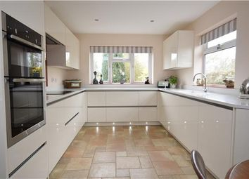 Thumbnail 3 bed detached bungalow for sale in Bulls Lane, Ickford, Aylesbury, Bucks