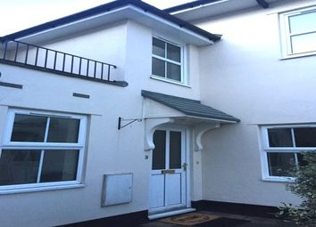 Thumbnail 3 bed mews house to rent in Longfleet Road, Poole