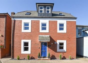 Thumbnail 4 bed detached house for sale in Eastgate Street, Winchester