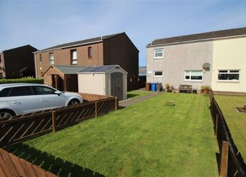 Thumbnail 2 bed semi-detached house for sale in Toward Road, Wemyss Bay, Renfrewshire