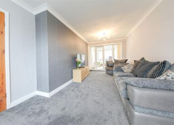Thumbnail 2 bed semi-detached house for sale in Blackthorn Crescent, Bacup, Lancashire
