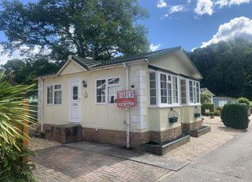 Greenacres Park Ram Hill, Coalpit Heath, Bristol, South Gloucestershire BS36. 1 bed mobile/park home