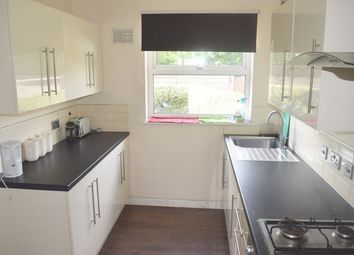 Thumbnail 2 bedroom semi-detached house to rent in Redmere Grove, Fallowfield, Manchester